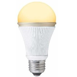 SHARP LED電球 昼白色相当 60W E26 DLL601N