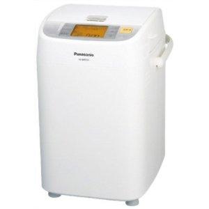 Panasonic ホームベーカリー シルバーホワイト SD-BMS101-SW